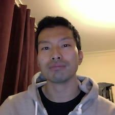 Profil utilisateur de Daisuke
