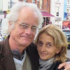 Jean-Michel & Cécile es el anfitrión.