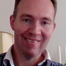 Nutzerprofil von Niels Frederik
