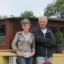 Elisabeth & Philippe - Uživatelský profil