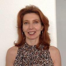Antonella User Profile