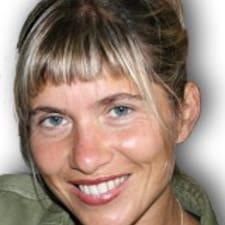 Profil Pengguna Hélène