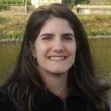 Profil utilisateur de Maria Candida