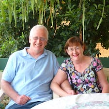 Tim And Marg User Profile