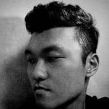 Won Hee - Uživatelský profil