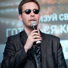 Demidov Brukerprofil
