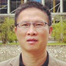 Wenhao User Profile