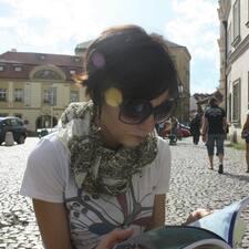 Profilo utente di Miriam