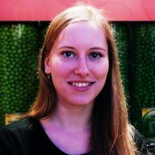 Katsiaryna Brukerprofil
