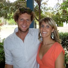 Nicholas & Sophie User Profile
