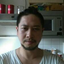 Nutzerprofil von Tung