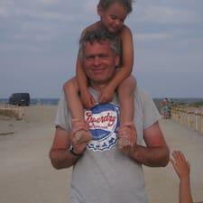 Profilo utente di Maarten