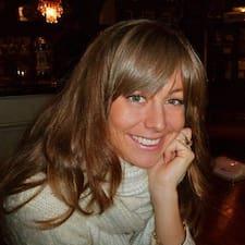 Profil utilisateur de Venetia