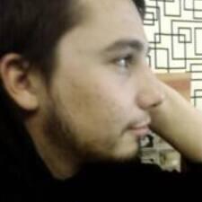 Profil utilisateur de Tuğrul