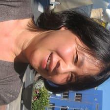 Profil utilisateur de Dora