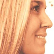 Profilo utente di Carolin Maya Inka