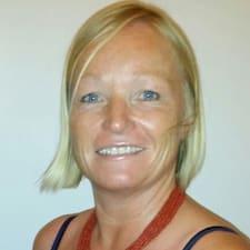 Profilo utente di Cathrin Schroeder