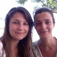 Emanuela & Maria João的用戶個人資料