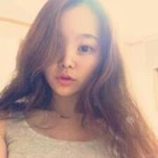Профиль пользователя Hyoeun