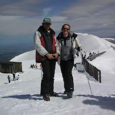 Joanne & Denis User Profile