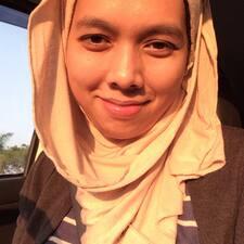 Nutzerprofil von Siti Zuhara