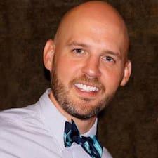 Barry Brukerprofil
