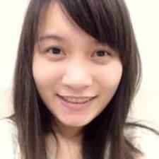 Yun-Hsien的用戶個人資料