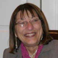 Profil Pengguna Linda Carol