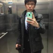 Seonghwa User Profile