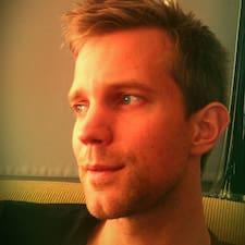 Nutzerprofil von Maarten