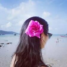 Profil utilisateur de XuEZhu