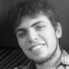 Eugen - Uživatelský profil