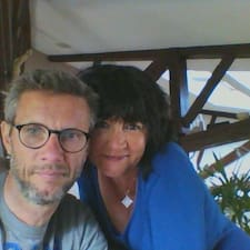 Cathy Et Christophe User Profile