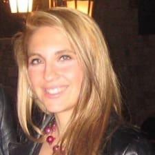 Catherine Enriquez-Filipovic User Profile