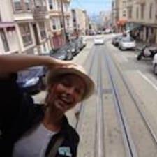 Nutzerprofil von Ellen