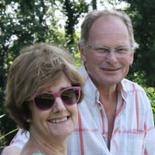 Penelope & Richard User Profile
