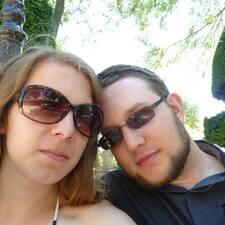 Frank & Anna User Profile