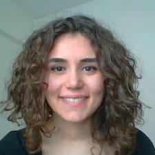 Ayşen User Profile