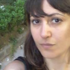 Theodora Kullanıcı Profili