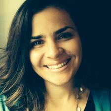 โพรไฟล์ผู้ใช้ Ana Luísa