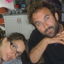 Ben, Sandra & Kids User Profile