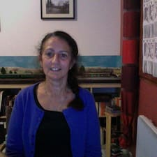 Profil Pengguna Ghislaine