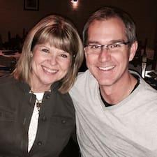 Theresa & Craig User Profile