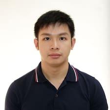Wen Fong - Profil Użytkownika