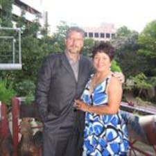 Gary & Linda User Profile