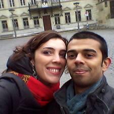 Profil utilisateur de Innam&Anna