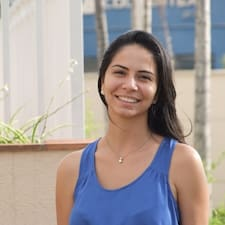 Profilo utente di Suzana