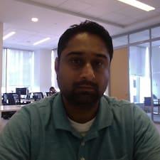 Ravi Kullanıcı Profili