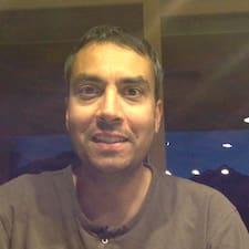 Sanjay User Profile