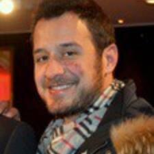 Vito Sante User Profile